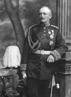 1905 Saxony Frederick August III Silver Merit Medal VF