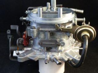 HOLLEY 2210 H2 CARBURETOR W/AUTO CHOKE 1973 75 IHC SCOUT w/304c.i. V8