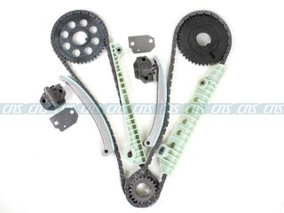 00 04 Ford Engine Timing Chain Kit 4 6L SOHC DOHC V8 E 150 F 150