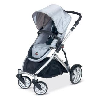 Stroller Full Size Baby Child Toddler Travel Safety Gear New