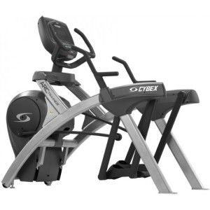 cybex 625a lower body arc trainer remanufactured w 1 year parts labor