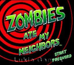 CONDITION   This is the Zombies Ate My Neighbors cartridge only.