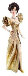 Barbie Collector Dynasty Alexis Barbie Doll Black Friday Deals