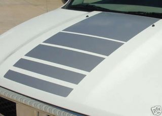 Dodge RAM All Models Graphics Decal Emblems Stickers Stripes 1519 Trim