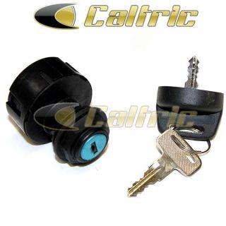 Ignition Key Switch Polaris Scrambler 400 500 4x4 2x4 2001 ATV New