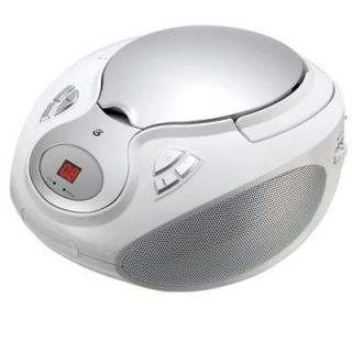gpx portable cd player with am fm radio from canada