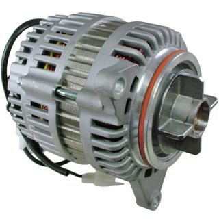 AMP HIGH OUTPUT ALTERNATOR FOR HONDA GOLD WING APPLICATIONS