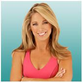 Denise Austin Fit Kids Children Exercise Cardio New DVD