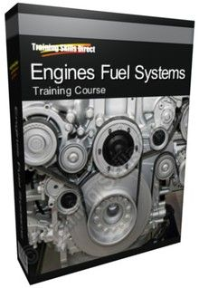 and fuel systems training course cd rom engines and fuel systems