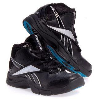 Reebok Laniack Synthetic Basketball Boy Girls Kids Shoes