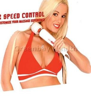 Personal Massager Head Back Full Body Massage Handheld Electric