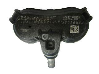 Factory OEM Toyota Steel Wheel Tire Pressure Sensor Monitor TPMS 42607