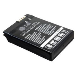 VX5600 OEM Extended Battery 1500 mAh + Extended Door Cover