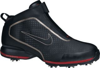 New Nike Zoom Bandon Golf Shoes Size 10 PGA Tiger Woods