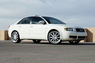 Hypersilver Wheels Rims Porsche Cayenne Audi Q7 VW Touareg
