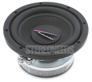Audiobahn AMD60Q Midbass Drivers 6 5 Car Woofers Mids