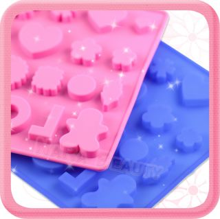 silicone soap mold candle mold cake mold baking mold
