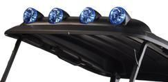 Club Car Precedent Golf Cart Off Road Light Bar