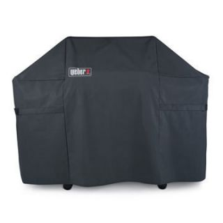Weber Grill BBQ Cover Summit s 400 Series Grills 7554