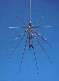 SE 1300 Discone Scanner Base Station Antenna Aerial