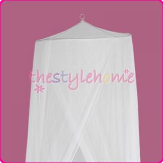 description this mosquito net fits playpens bassinets cribs