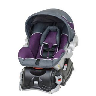 Expedition Swivel Jogger Baby Jogging Stroller Travel System   Elixer
