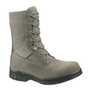 Bates Sage Green 8 DURASHOCKS St Boots Military Air Force Combat SWAT