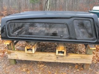 Chevy Truck camper Shell Top Topper Long Bed