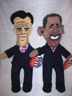 Brand New RARE Huge 19 President Barack Obama Plush Doll bithday Gift