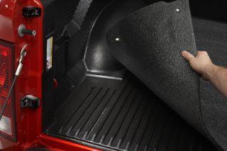 Bedrug BMC07LBD Bedrug Floor Truck Bed Mat
