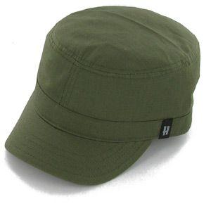 Belfry Street Army Ripstop Cadet Cap