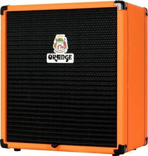 New Orange CR50BXT 50 Watt Bass Guitar Combo Amp