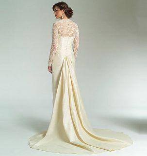 yd941uzen: designer wedding dress patterns