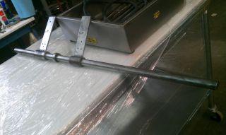 Donut Deep Fryer Pole for Belshaw Type B F