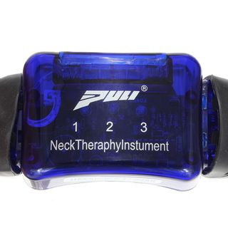 Electric Head Neck Face Shoulder Massager Massage Tool Therapy