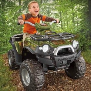 force camouflage 12 volt battery powered riding toy with charger new