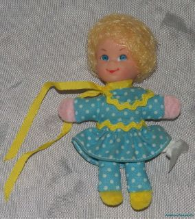 1967 Family Affair 3 25 Talking Buffy Mini Mrs Beasley Doll