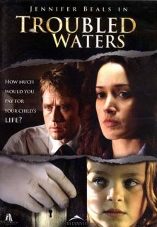 Troubled Waters Jennifer Beals New DVD