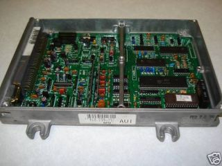 Chipped Honda vtec ECU Acura Converted P06 Socketed P28