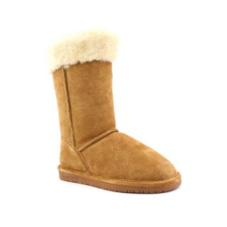 Bearpaw Marissa Womens Size 11 Brown Suede Winter Boots