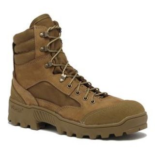 Mens Belleville Olive 990 Mountain Combat Boot US Military Tactical