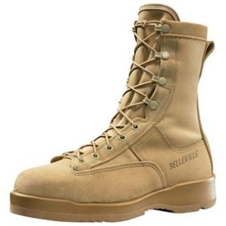 BELLEVILLE DESERT TAN 330 DES ST BOOTS (us military army tactical