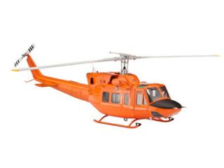 Revell Model Kit Bell AB 212 UH 1N Helicopter 1 72 04654 Fast Shipping