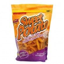Beefeaters 2lb Sweet Potato Fries Dog Treats