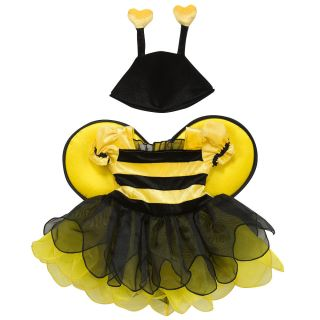 NWT Koala Kids Baby Toddler Bumble Bee Costume GREAT QUALITY 6 9 24