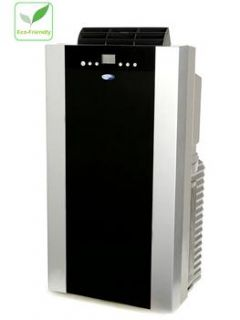 Whynter Eco Friendly 14000 BTU Dual Hose Air Conditioner w Heater Arc