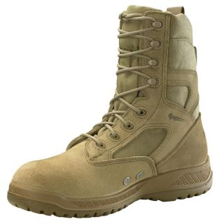 BELLEVILLE DESERT TAN 310 BOOTS (us military army tactical combat gear