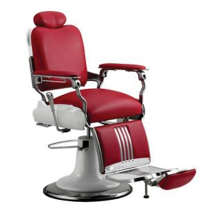Takara Belmont Legacy Barber Chair Superb Quality