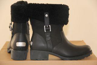 Ugg Australia Bellvue II Womens boots Size 8 NIB