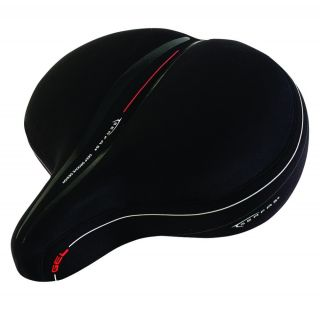 Bicycle Seat Biggest Bike Saddle See Video Serfas Super Cruiser Men